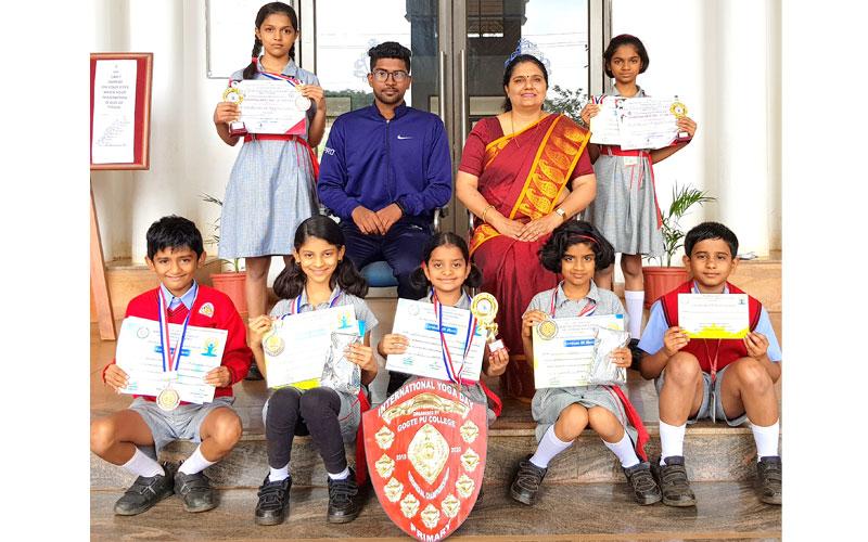 KLES' INTERNATIONAL School | Best Belgaum School | Best CBSE