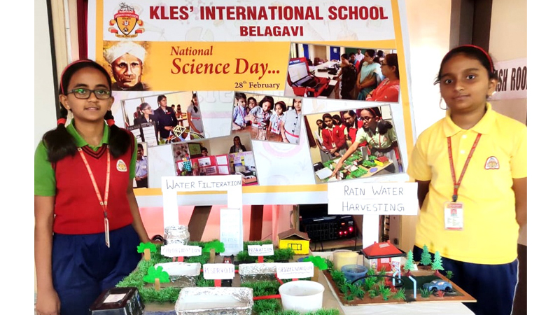 KLE Dr. M.S. Sheshagiri College Of Engineering and Technology