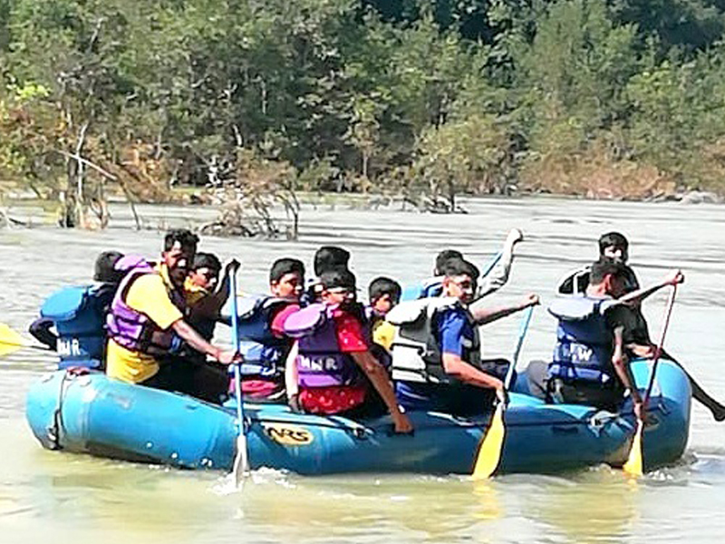 Dandeli Adventure Camp